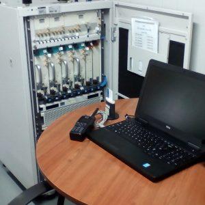 Redes de Comunicaciones (1)