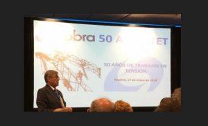 La División de Trabajos en Tensión del Grupo Cobra cumple 50 años de historia