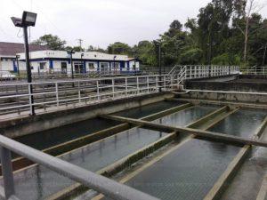Tedagua construirá una nueva toma para la potabilizadora de Changuinola en Panamá
