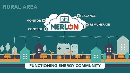 area rural merlon