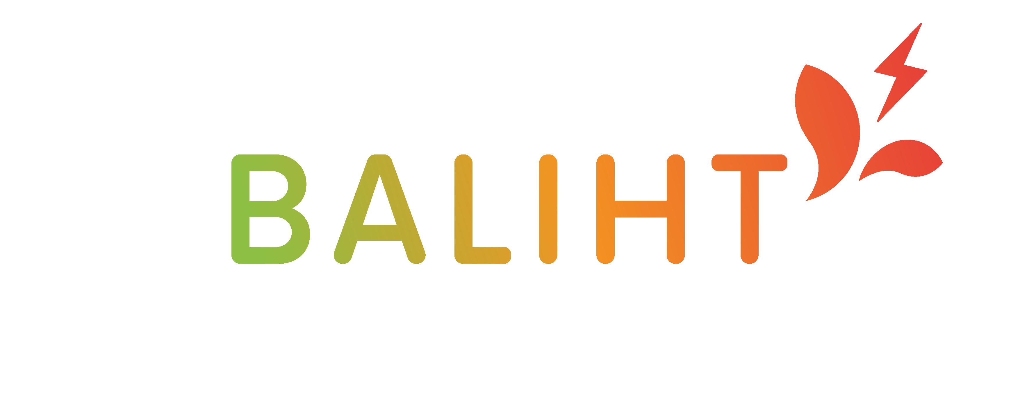 Baliht logo