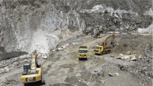 CIH adjudicataria del Proyecto Hidroeléctrico HIDROMANTA I en Perú