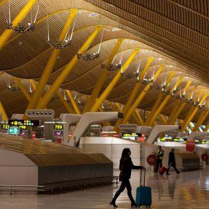 Aeropuerto-de-Barajas