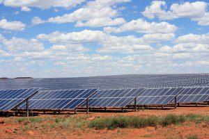 Grupo Cobra construirá en Zaragoza el mayor complejo fotovoltaico de España