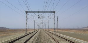 The Cobra Group successfully completed the first high-speed rail trip between Medina and Mecca