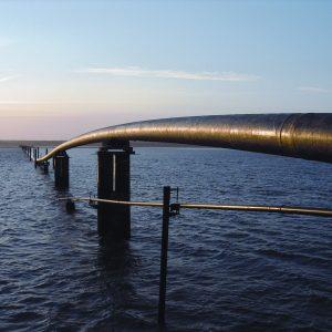 Gasoductos de Trasiego