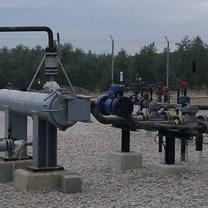Gasoducto de Transporte Primario Linares
