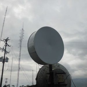 Redes de Comunicaciones (12)