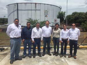 Grupo Cobra, a través de su subsidiaria IHSA sucursal Colombia, entra en el negocio petrolero