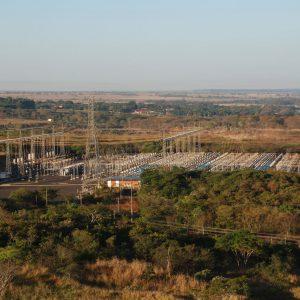 Construccion de dos Subestaciones de 161 kV en Parakou y Onigbolo