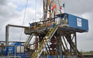 Grupo Cobra, a través de Avanzia, se adjudica tres nuevos campos de gas natural en México