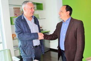 CIH construirá el Proyecto Hidroeléctrico RENACE IV en Guatemala