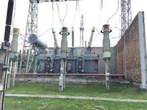 Grupo Cobra abre negocio en Ucrania con la rehabilitación de una subestación en Nyvky, Kiev