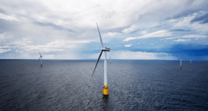 The Cobra Group joins forces with French company Eolfi for the development of offshore wind projects in Taiwan