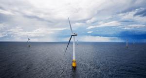 Grupo Cobra se alía con la francesa Eolfi para el desarrollo de proyectos eólicos marinos en Taiwán