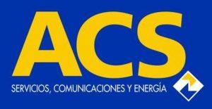 ACS SCE coloca en el mercado una emisión de bonos verdes con calificación BBB