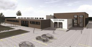 La Filial de Instalaciones del Grupo Cobra se asigna un nuevo contrato en Georgia