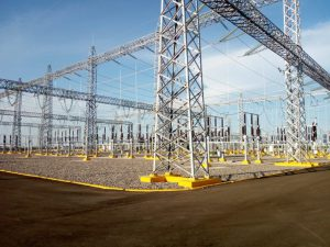 Cobra awards the construction of two HVDC conversor stations of 1,300 MW in Tajikistan and Pakistan