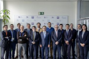 Cobra Infraestructuras Hidráulicas will lead a public-private group to develop a project of a marine reversible hydroelectric plant in Cantabria