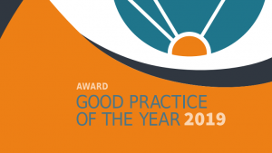 """""""El proyecto de innovación Gridsol es reconocido como una de las mejores prácticas tecnológicas del año 2019"""""""